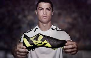 How To Get Sponsored By Nike by Cristiano Rolando S Top Endorsements