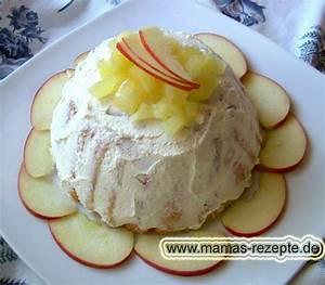 Mamas Rezepte : apfel charlotte mamas rezepte mit bild und kalorienangaben ~ Pilothousefishingboats.com Haus und Dekorationen