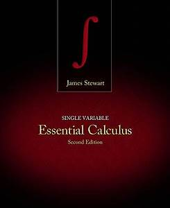 Essential Calculus Early Transcendentals 2e Pdf
