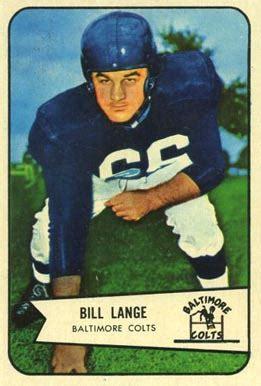 bill lange offensive guard wikipedia