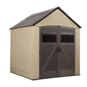 rubbermaid shed 7 x 7 ft price comparison shoply ca