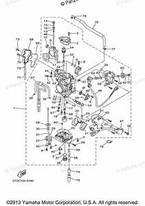 Yamaha Atv Parts Diagram