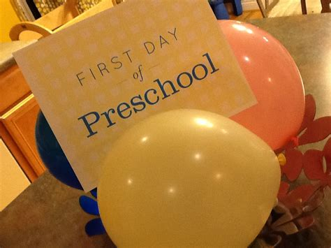 codys  day  preschool   school ideas