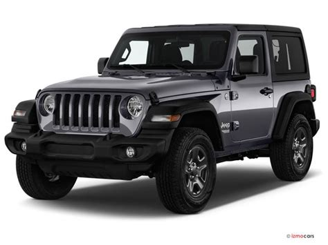 2019 Jeep Wrangler Prices, Reviews, And Pictures