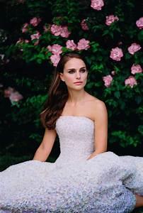 Natalie Portman – Miss Dior Cherie Perfume 2013 - GCeleb