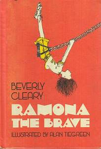 Beverly Cleary- Ramona the Brave | AWM-Children's Room ...