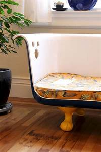 Diy Clawfoot Bathtub Couch  34 Steps  With Pictures