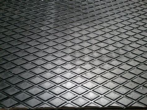 tappeto di gomma tappeto grana riso fip articoli tecnici