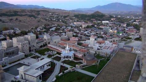 Gruzija - Kaukāza skaistuma gūstā (Impro) - YouTube