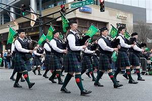 Things to do in Atlanta on St. Patrick's Day 2017