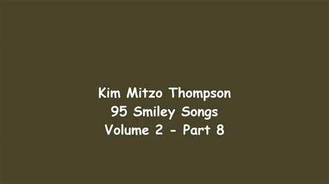 95 Smiley Songs Volume Two (part 8