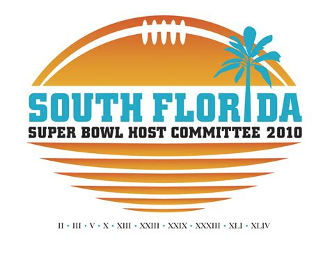 South Florida Super Bowl Host Committee Blog January 2010