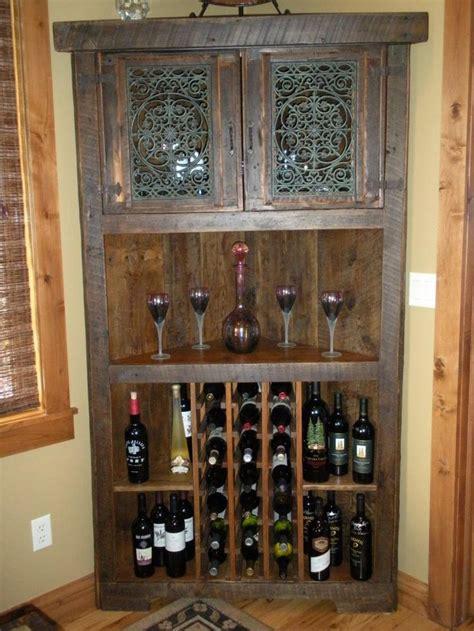 corner liquor cabinet 18 best painted liquor cabinet images on wine