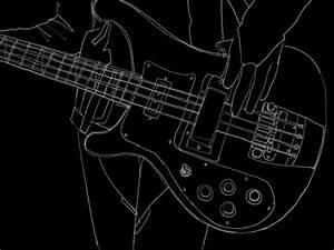 tumblr music rock black guitar electric electric guitar ...