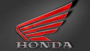 Honda Logo Wallpapers Wallpaper Cave