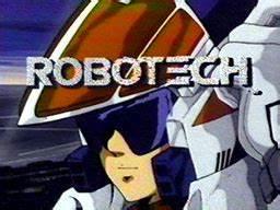 Robotech (TV series) - Wikipedia  Robotech