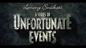 A Series of Unfortunate Events - End Credits OST - Netflix ...