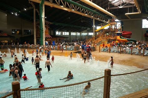garden grove water park 15 things to do at great wolf lodge in southern california