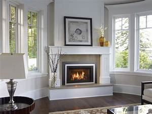 Popular Indoor Gas Fireplace Ideas Home Ideas Collection