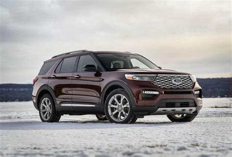 ford expedition engine  suvs redesign