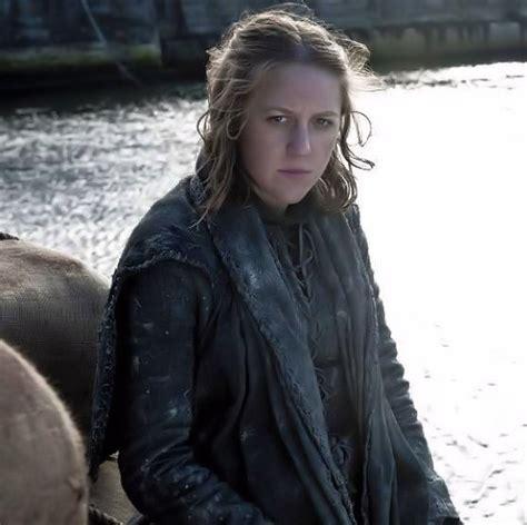 actress gemma in game of thrones gemma whelan as yara greyjoy game of thrones pinterest