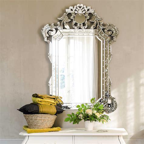 miroir venitien   cm casanova maisons du monde