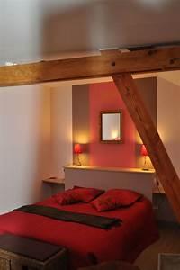 Charmant orientation du lit dans une chambre 14 for Orientation du lit dans une chambre