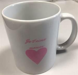 Tasse Fete Des Meres : tasse mug je t 39 aime maman id e cadeau maman f te des m res ~ Teatrodelosmanantiales.com Idées de Décoration