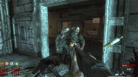 Zombie Weapons Mod V2.0 (2.0) At Call Of Duty