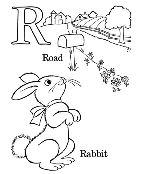 preschool coloring pages alphabet coloring home 517 | M8TELxpia