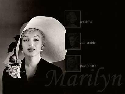 Marilyn Monroe Wallpapers Desktop Hat Fanpop Creativefan