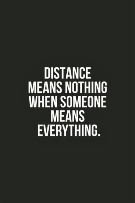 distance  time quotes quotesgram