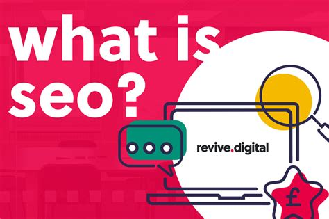 Seo Stands For by What Does Seo Stand For Revive Digital
