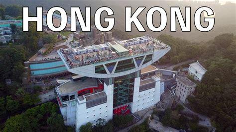 drone video hong kong   dji mavic pro youtube