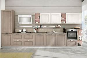 Awesome Cucina Gaia Lube Images Home Interior Ideas Hollerbach Us