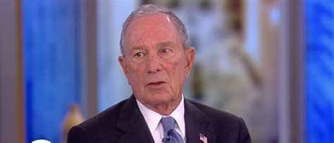 flashback bloomberg called  americans