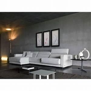 Bilder Mit Rahmen Modern : wandbild xxl format modern silber auf leinwand ~ Michelbontemps.com Haus und Dekorationen