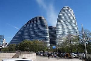Zaha Hadid Bauwerke : die t rme von china christhard laepple ~ Frokenaadalensverden.com Haus und Dekorationen