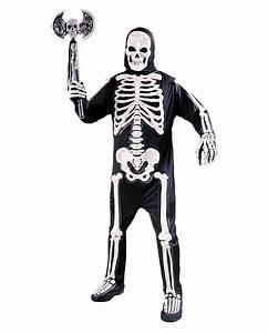 Halloween Skelett Kostüm : 3d skelett kost m adult f r halloween horror ~ Lizthompson.info Haus und Dekorationen