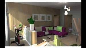 arredare cucina soggiorno ambiente unico foto youtube With ambiente unico cucina soggiorno foto