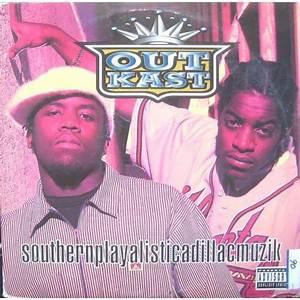 OutKast – Southernplayalisticadillacmuzik Lyrics | Genius ...