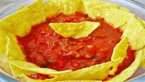 Dip Dye Selber Machen : rezept tomaten dip mit fr hlingszwiebeln ganz einfach selber machen youtube ~ Markanthonyermac.com Haus und Dekorationen