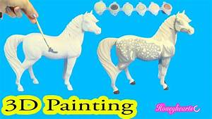 How To Create A Chart In Numbers Diy Breyer 3d Paint By Number Dappled Grey Resin Pony Do