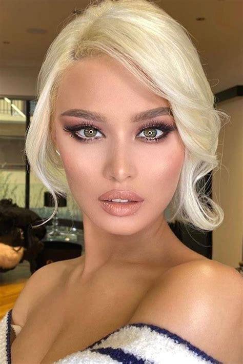 perfect cat eye makeup ideas   sexy