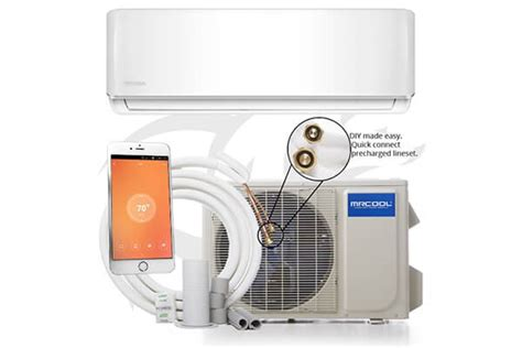 top   mini split ac cooling  heating reviews