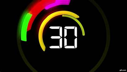 Seconds Timer Countdown Sound Mp4 Gifs Effects