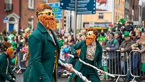5 of the best cities to celebrate st s day in