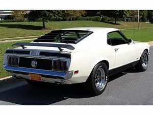 1970 Ford Mustang Mach 1 for Sale | ClassicCars.com | CC-1045454
