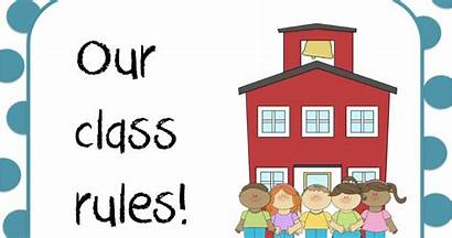 Rules Class Classroom Clip Clipart Voice Levels