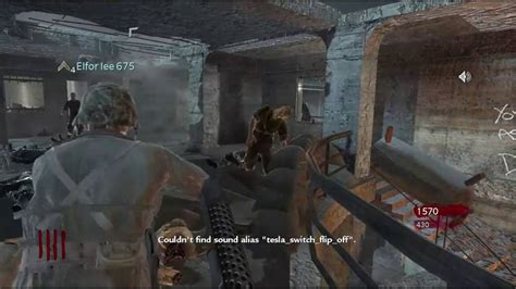 Call Of Duty Waw Dvar X V5 Zombies Mod